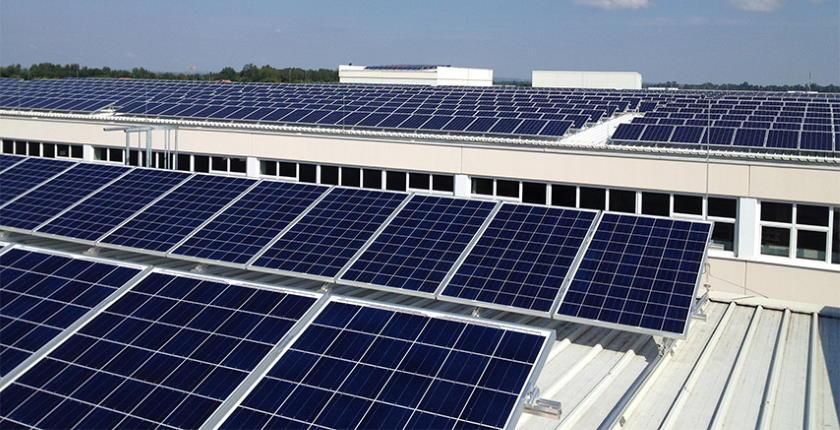 Newcastle Solar Panels